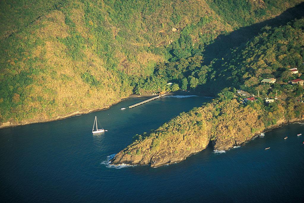 Plage Martinique vacances